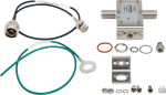 31332 surge protection kit, type n to bnc, 100 to 512 mhz