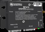 rf412 922 mhz spread-spectrum radio