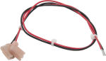 17374 bp7 battery cable with pigtails