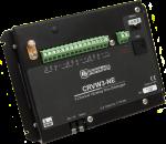 CRVW3-NE Centrale de mesure pour 3 cordes vibrantes sans coffret