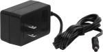 16003 wall charger with barrel plug