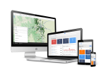 Contrail Real-time Hydrometeorological and Environmental Monitoring Platform