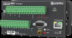 cr310 centrale de mesure avec interface ethernet intégrée
