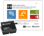 mda mobile data assistant