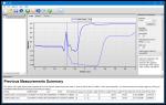 pc-tdr tdr200 and tdr100 support software