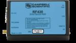 rf432 radio à étalement de spectre 2.4-ghz