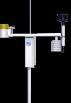 ET107 Station météo configurée pour les systèmes automatiques d'irrigation
