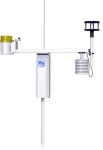 et107 evapotranspiration monitoring station