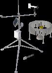 MetPRO Station météorologique ou agrométéorologique professionnelle
