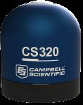 cs320 digital thermopile pyranometer