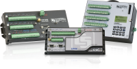 Data Loggers & Data Acquisition Systems