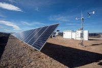 the importance of distributed meteorological data for solar farms