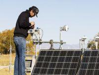 solutions météorologiques pour les systèmes de monitoring solaire de classe a selon la norme iec 61724-1