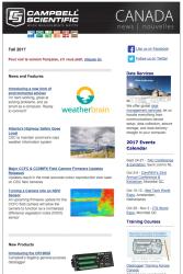 csc newsletter fall 2017