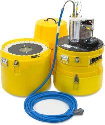 portable water samplers