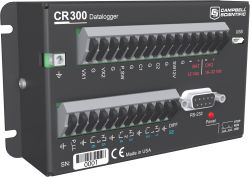cr300-series usb communications