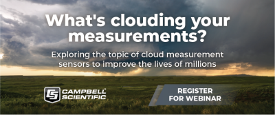 webinar: what's clouding your measurements?
