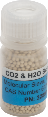 32897 13X Chemical Molecular Sieve Bottles for IRGASON and EC150