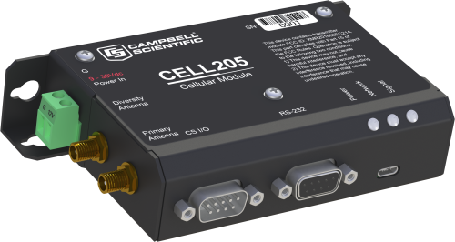 CELL200-series 4G LTE CAT1 Cellular Module for AT&T