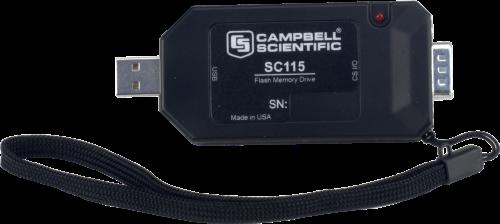 26584 SC115 2G CS I/O Flash Memory Drive for OEMs