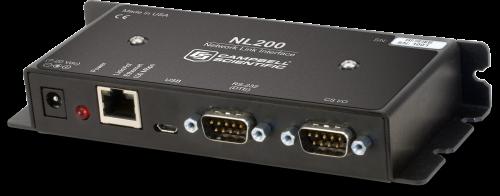 NL200 Interface réseau