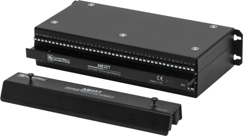 AM25T 25-Kanal Solid-State Multiplexer