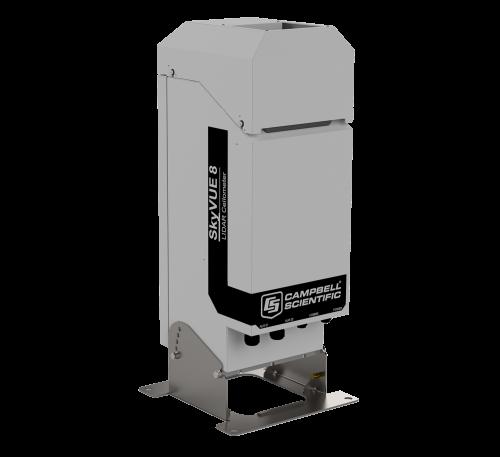 SkyVUE™ Ceilometer Range