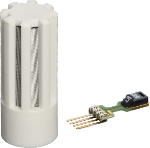 18144 Replacement RH and Temperature Element with Filter and Cap for CS215