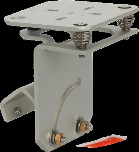 CM256 Support de montage pour capteur de rayonnement réglable (plan et incliné)