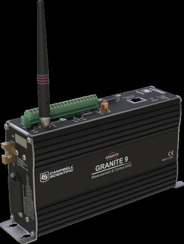 GRANITE 9 Système d'acquisition de données de mesure et de contrôle (DAQ)
