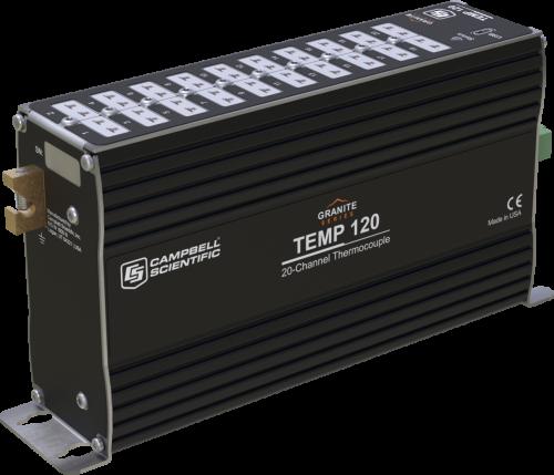 GRANITE TEMP 120 20-Channel Thermocouple Module