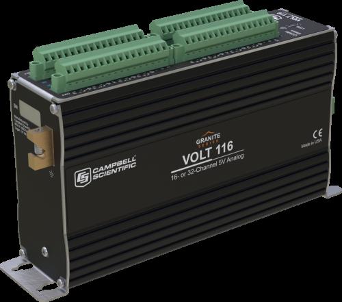 GRANITE VOLT 116 16- or 32-Channel 5V Analog Input Module