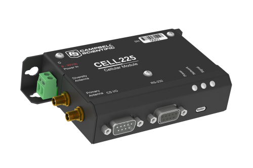 CELL225 4G LTE CAT1 Cellular Module for Japan