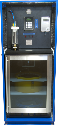 BVS4300D Outdoor Stationary Discrete Water Sampler