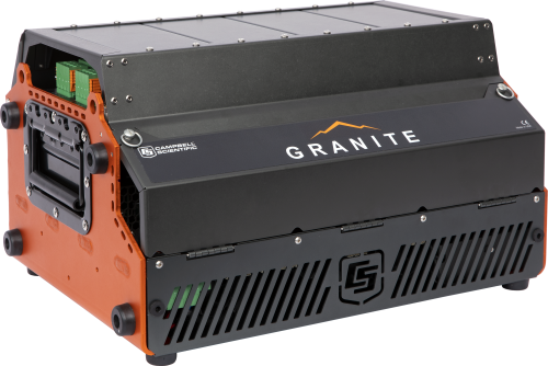 GRANITE Chassis Chassis for GRANITE Data-Acquisition Systems