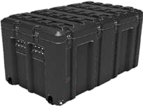 36215 Military Transport Case for SkyVUE8M