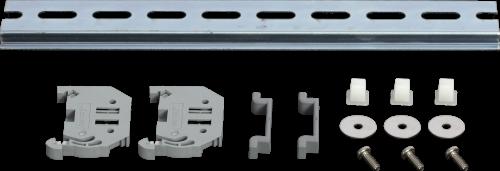 28532 9 in. DIN Rail Mounting Kit