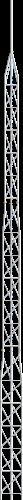 UT30 30 ft Universal Tower with Adjustable Mast