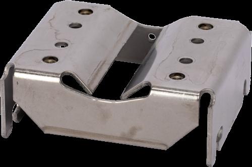 16026 CS110 Stainless-Steel Mast Mounting Bracket