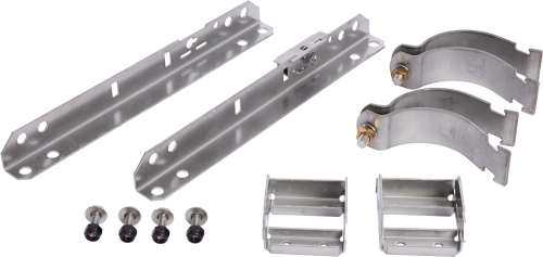 18520 Mounting Kit with Hanger for 10 x 12 or 12 x 14 Enclosures