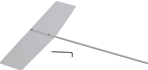13765 Replacement Wind Vane Tail for 034B or 034A