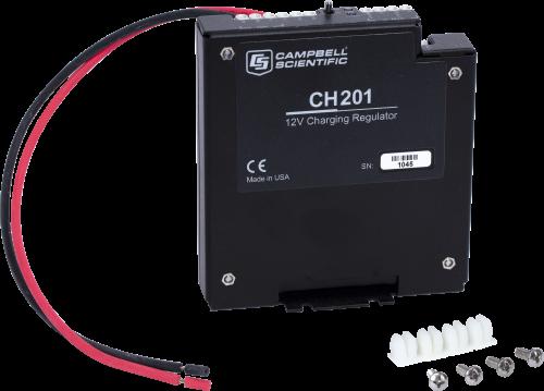 CH201 Régulateur de charge 12 V