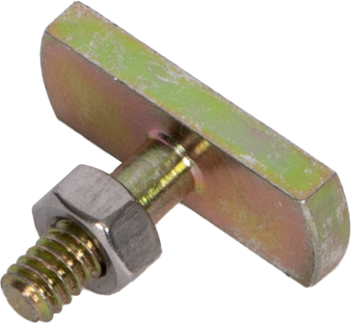 21278 ST350 Threaded Mounting Tab (two required)