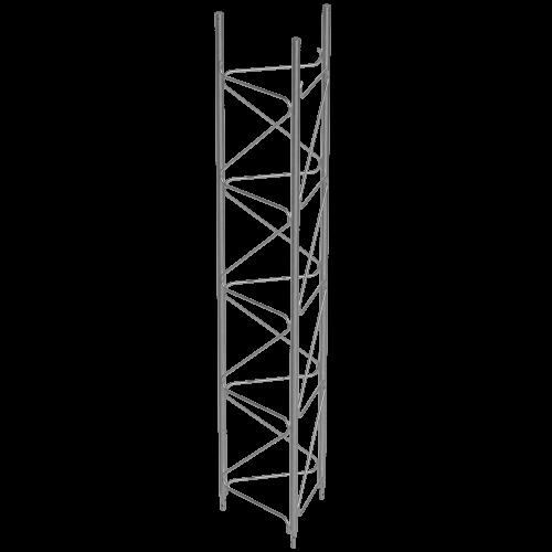UTHD Optional-Height, Heavy-Duty Universal Tower