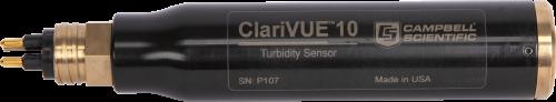 ClariVUE10 浊度传感器,符合ISO 7027标准