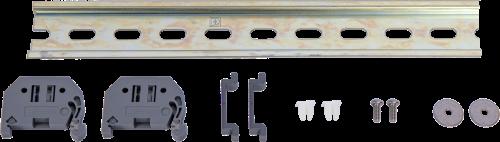 39087 10 in. DIN Rail Mounting Kit