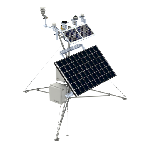 SunScout Class A Solar Resource Assessment System