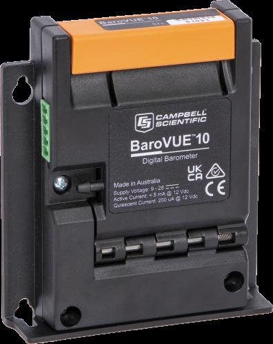 BaroVUE10 Digital Barometer