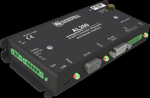 Narrow-band UHF/VHF Radios