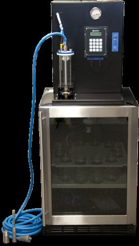 CVS4200D Indoor Stationary Discrete Water Sampler